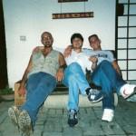 Carlo, Dimitri e io